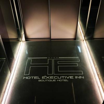 Foto generica Executive Inn Boutique Hotel