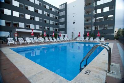 Facilities – Hotel y Apartamentos El Puerto