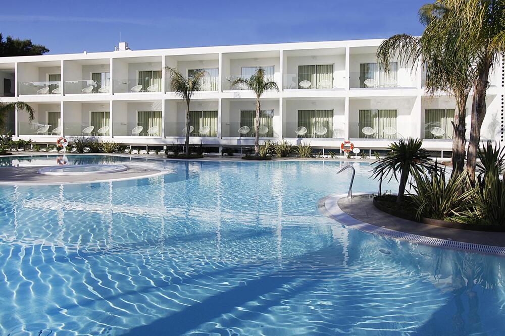 Hotel Caballero, Playa de Palma. Desde 63.04