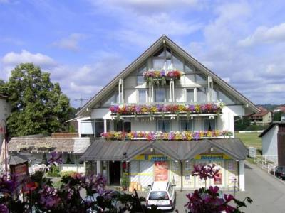 Photo - Schwarzwald-Pension Fechtig