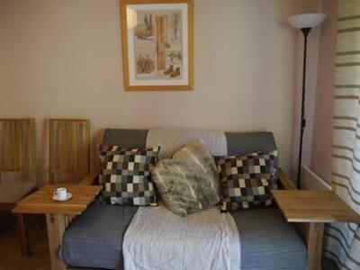 Foto generica Apartment Chalet Chamoissiere