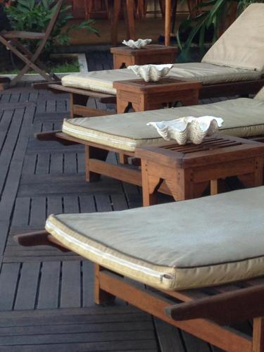 Photo – Hôtel Restaurant Coco Lodge Majunga