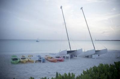 Bild - Cape Santa Maria Beach Resort & Villas