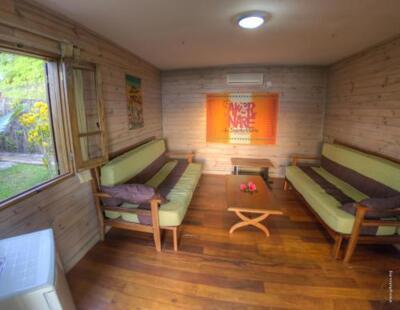 Photo – Masoandro Lodge