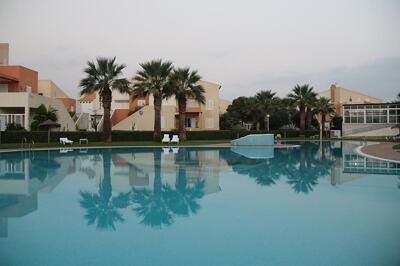 Foto de los servicios de Apartamentos Vera Natura