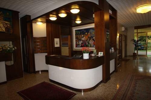 Bild - Hotel Aurora