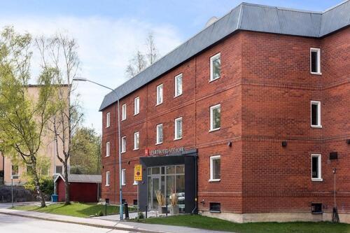 Außenansicht - Aparthotel Telefonplan
