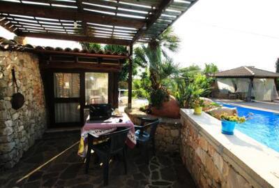 Foto generica Casa Vacanze Il Trullo Del Merlo