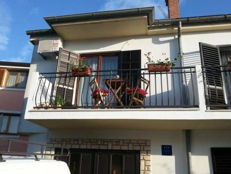 Bild - Apartment Bozac