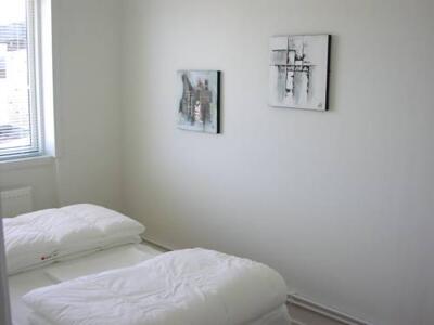 Photo – Hotel Strandvejen Apartment 4