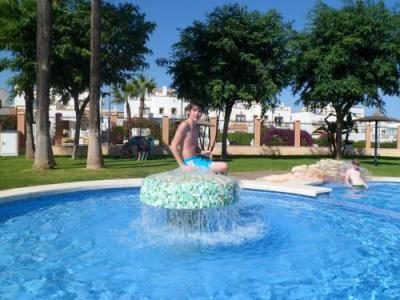 Foto generica Kings-Holiday Apartment Spain