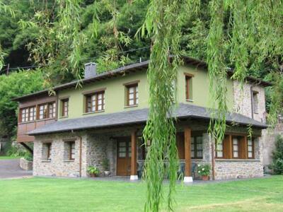Foto generica Casa María Cecilia