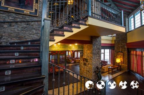 Foto de las zonas nobles de Hotel Ziryab