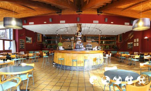 Foto de restauración de SOMMOS Hotel Benasque Spa