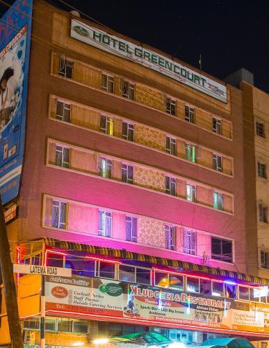 Foto generica Hotel Green Court