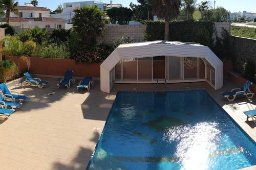Foto de los servicios de El Parque Andaluz