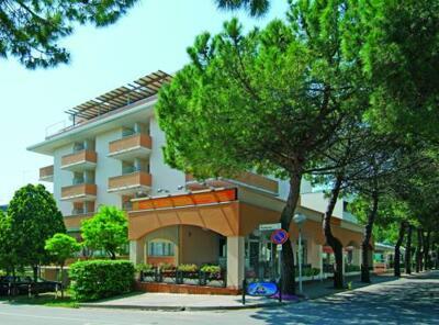 Photo – Hotel Garni Losanna