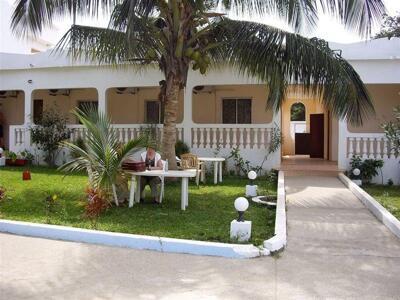 Foto generica Mansea Beach Hotel