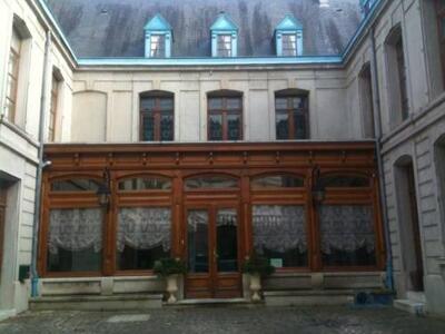 Photo – Hôtel Particulier Des Canonniers