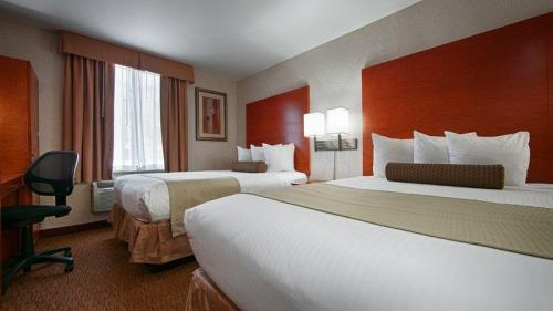 Foto general de Best Western Kennedy Airport Hotel