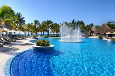 Foto de los servicios de Catalonia Royal Tulum Beach & Spa Resort Adults Only - All Inclusive