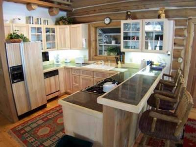 Foto generica Lodges At Timbercreek West Vail Home