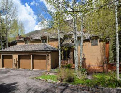 Foto generica Sunburst Vail Golf Course House
