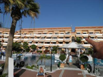 Photo – Apartment Tenerife Royal Garden
