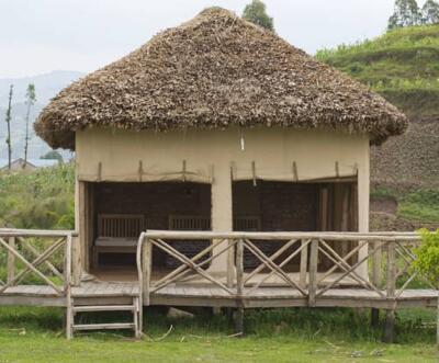 Foto generica Lake Chahafi Resort