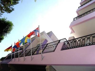 Photo – Residence Regent Beach