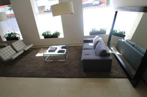 Foto generica Boutique Apartment Downtown Mexico City Puerta Alameda