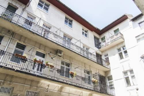 Foto geral - Real Apartments Lovag