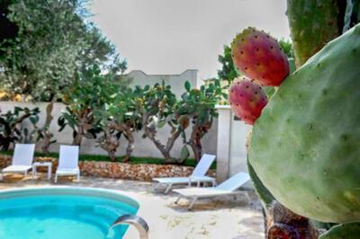 Photo – Villa Patrizia Salento