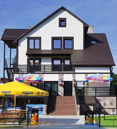 Foto generica Guest House Strekoza