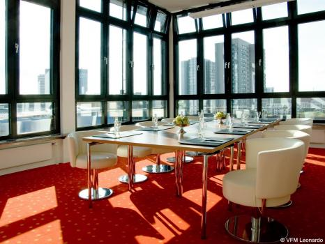 Facilities – Park Plaza Wallstreet Berlin Mitte