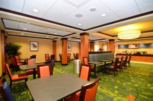 "Foto generica ""Fairfield Inn And Suites By Marriott New Bedford"""