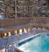 Foto generica Marriott's StreamSide Douglas at Vail