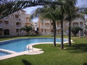 Foto degli esterni Playa de Las Marinas - Serviden