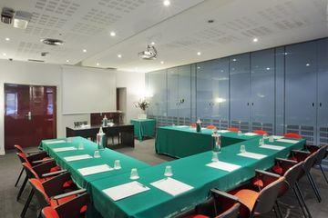 Foto de los servicios de Hotel Holiday Inn Turin City Centre