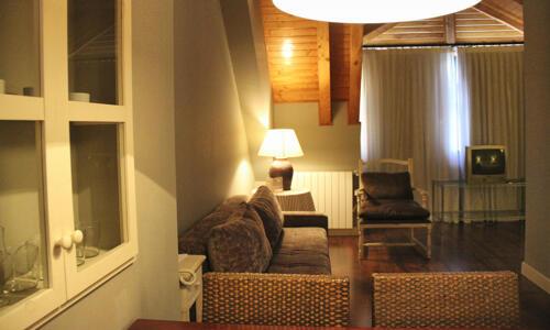 Zimmer - Hotel y Apartamentos HG Cerler