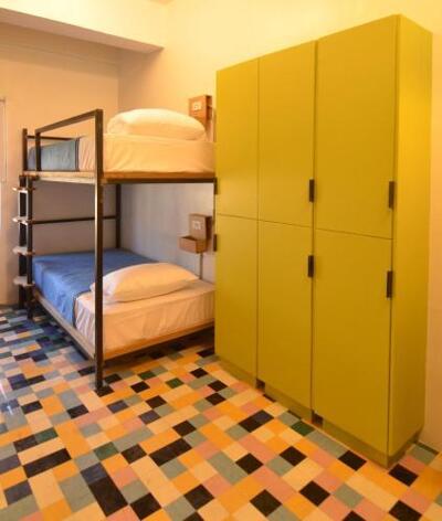 Bild - Makati Junction Hostel