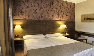 """Chambre - """"Hotel Macia Monasterio de Los Basilios"""""""