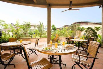 Foto delle aree comuni da Novotel Port Harcourt