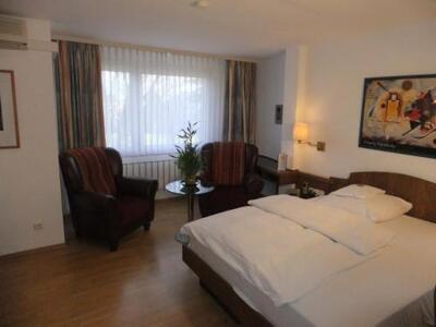 Foto generica Salina Hotel