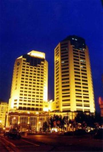 Hotel Zhejiang International, Hangzhou