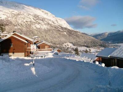 Photo – Voss Resort Bavallstunet