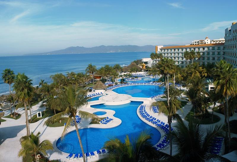 Photo Vallarta Palace
