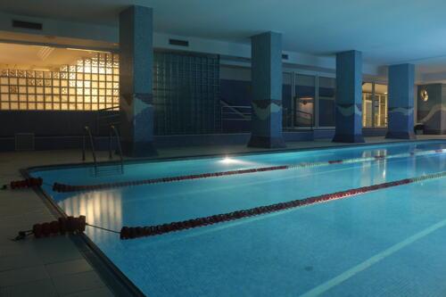 Foto de los servicios de AR Roca Esmeralda & Spa Hotel