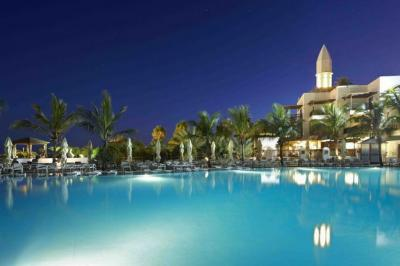Services - Princesa Yaiza Suite Hotel Resort