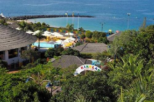 Foto del exterior de Princesa Yaiza Suite Hotel Resort